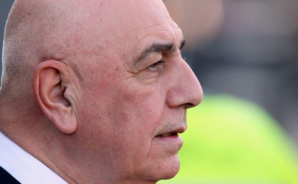 Galliani-Berlusconi: tregua e poi addio