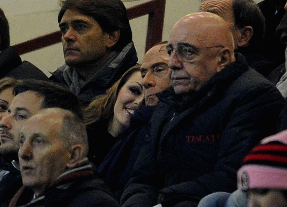Da Galliani a BB: ecco come cambierà il Milan