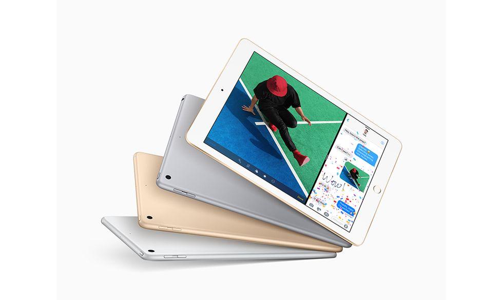 Apple iPad 9-7