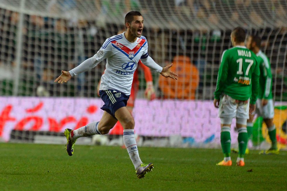 Napoli alla francese, stretta finale per Gonalons