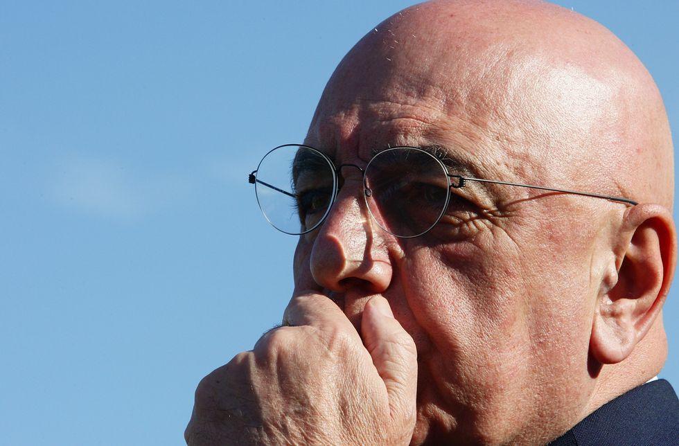 Le due strade di Galliani: Lega Calcio o politica?