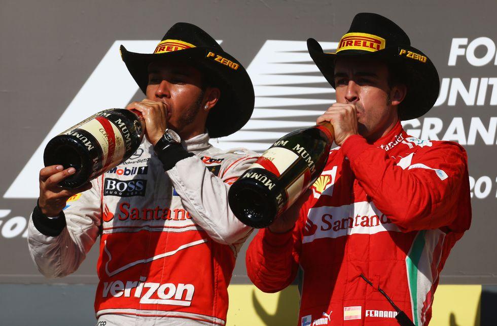 F1, Gp Stati Uniti: quote, orari e precedenti