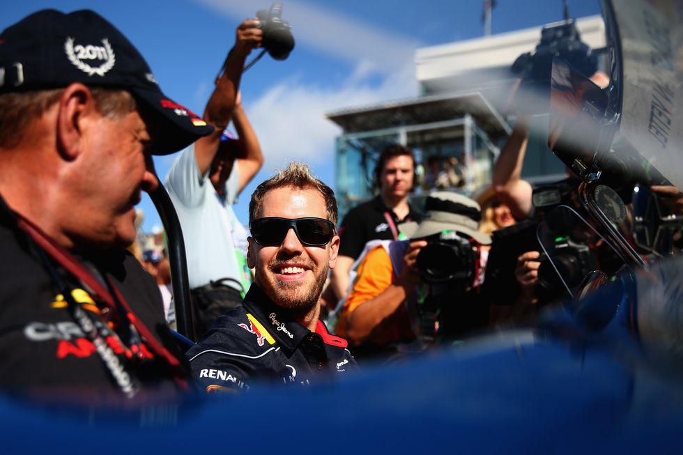 F1, Gp Usa: le pagelle
