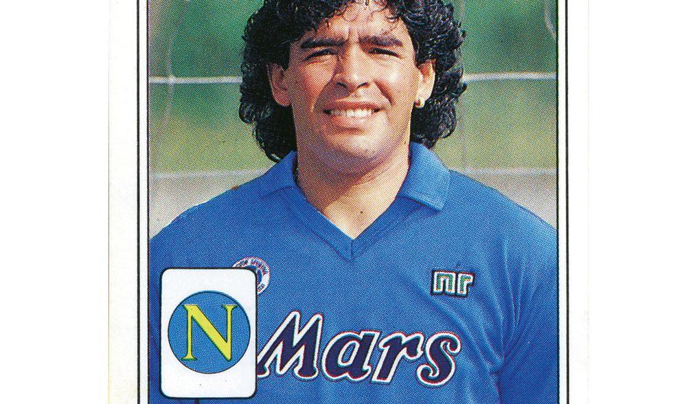 Noi assolti, Maradona no. Perché?