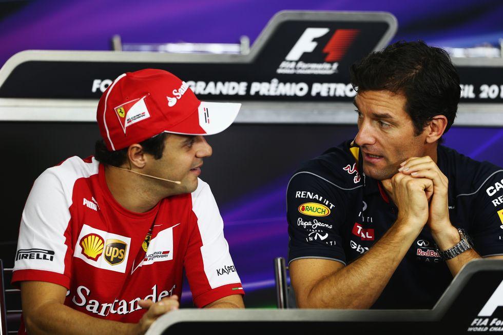 F1, Gp Brasile: quote, orari e precedenti