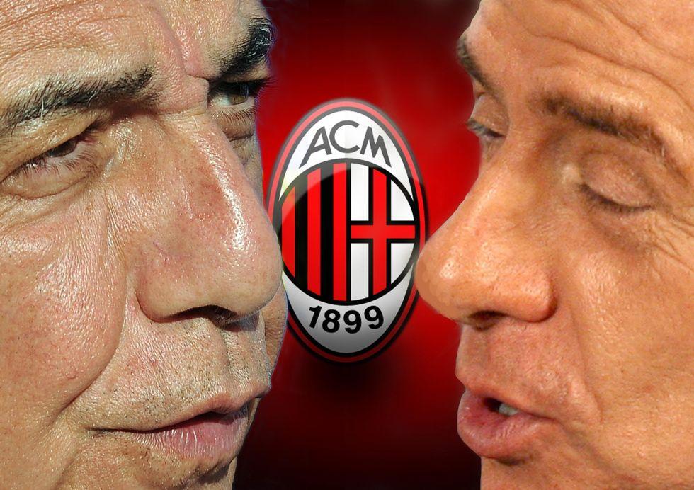 Panchina del Milan, il borsino degli allenatori: chi scende e chi sale?