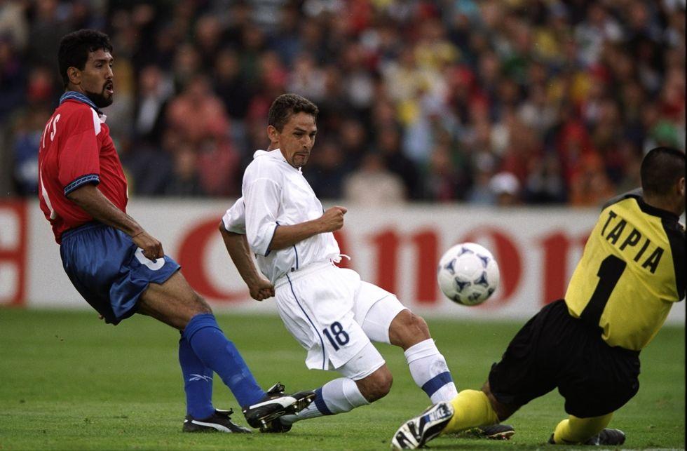 Mondiali story: tutti i gironi dell'Italia