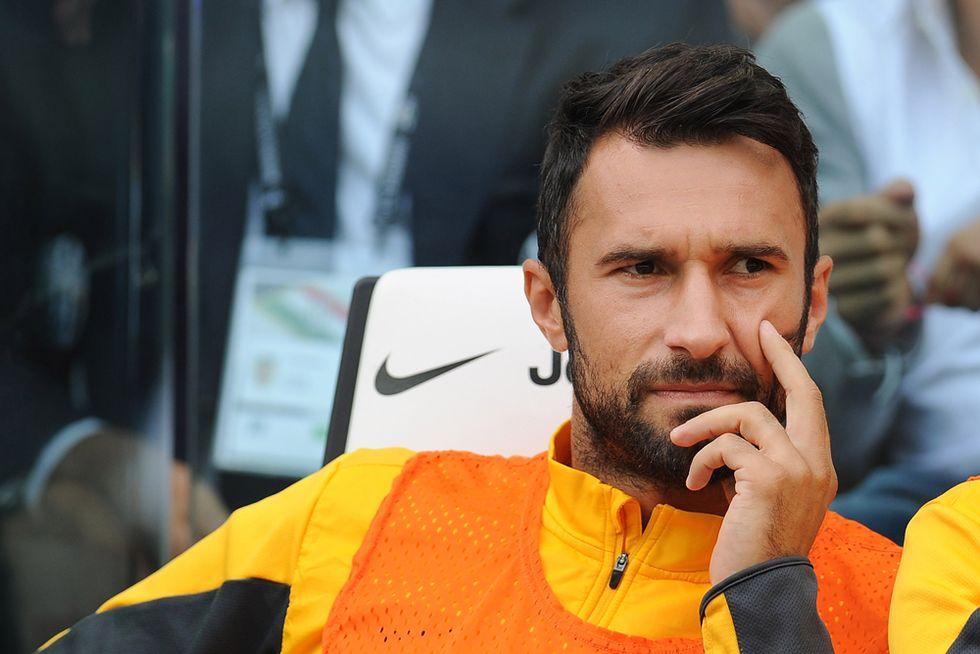 Juve: senza più Champions, 3 attaccanti di troppo