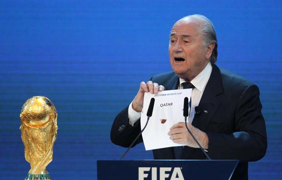 """""""Mondiale Qatar 2022 in inverno? Ok ma stagione ferma a lungo"""""""