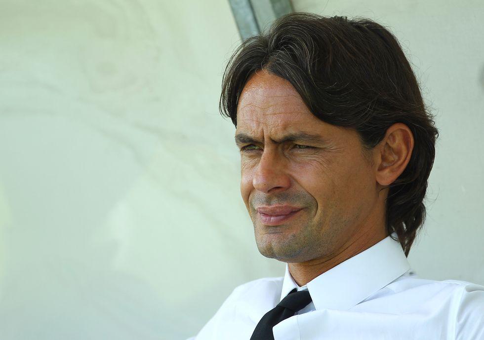 Milan-choc: via Allegri, arriva Inzaghi