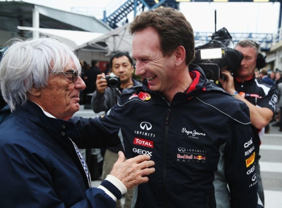"""Vanzini: """"Il futuro della F1? Ecclestone lascia ma non molla"""""""