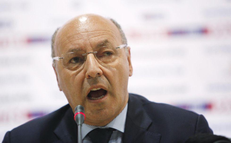 "Furia Juve: ""Inter poco seria"". Ma Vucinic..."