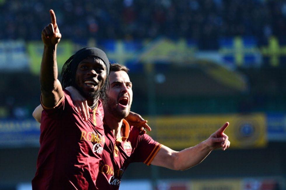 Roma-Juve: duello scudetto in 10 domande