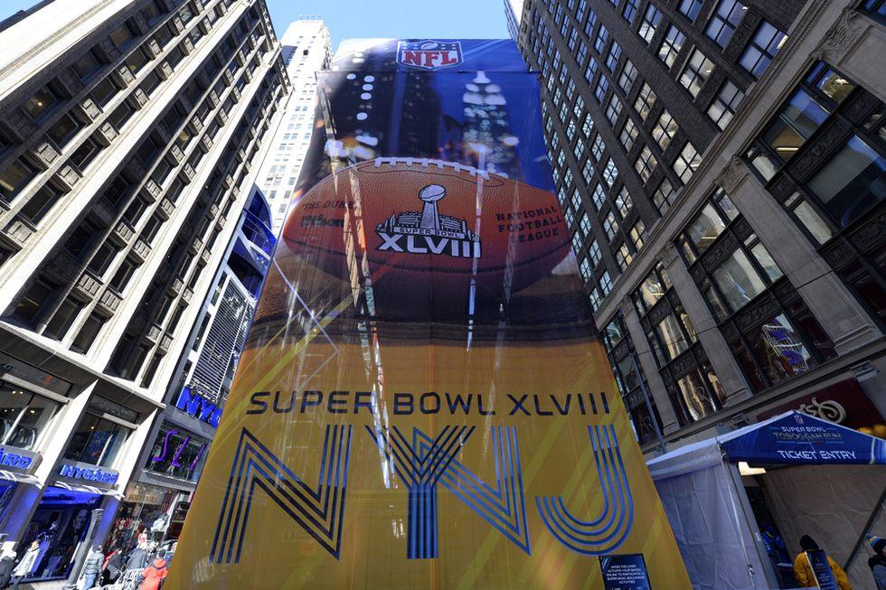 Il Super Bowl più triste della storia?
