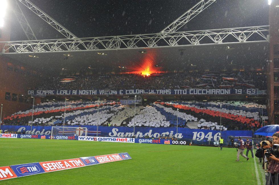 Derby di Genova spostato, tutti scontenti