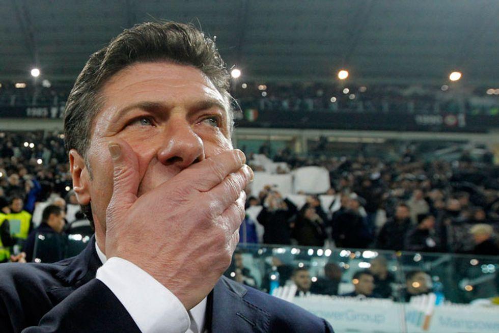 Crisi Inter: processo a Mazzarri in 10 punti