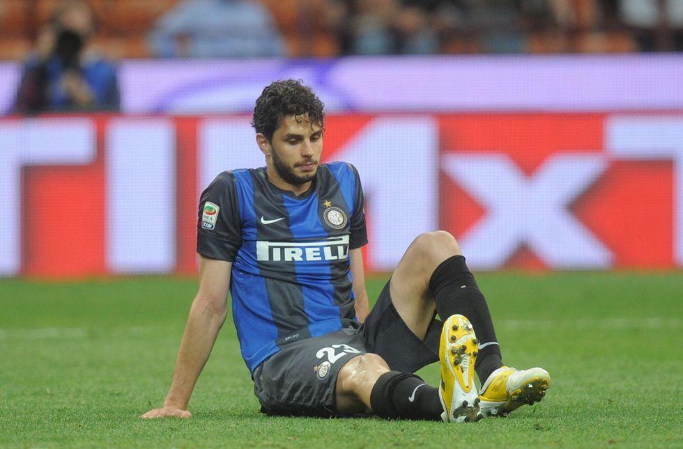 Ranocchia tra Juve e Milan