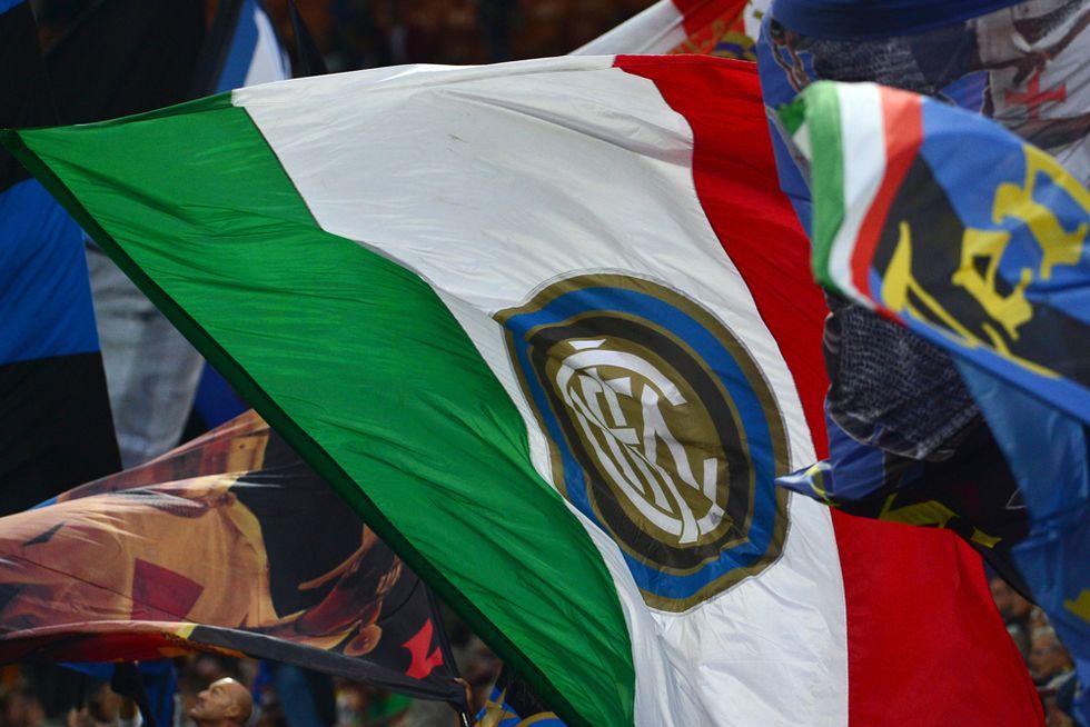 Tifosi Inter, 20 euro a testa per vincere!