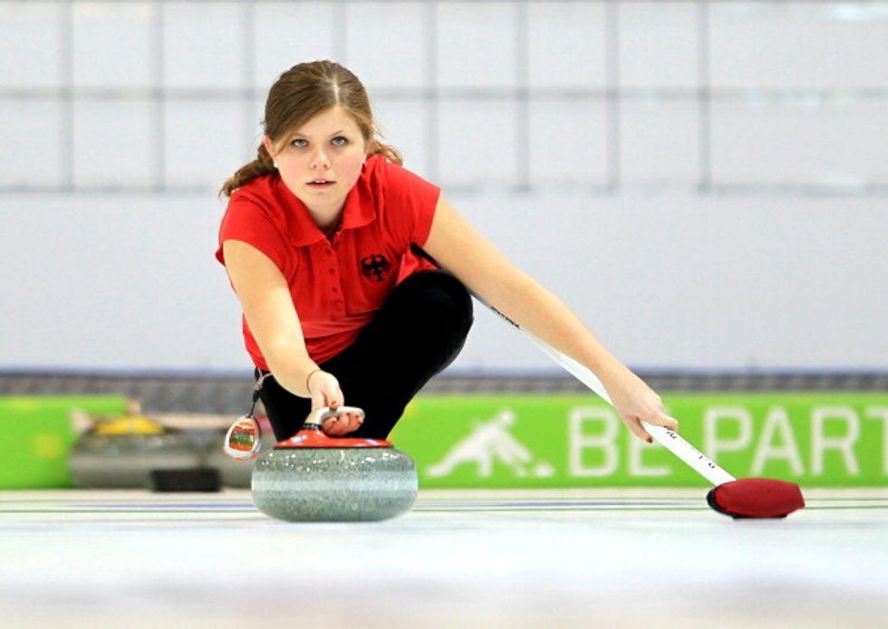Curling: come si gioca
