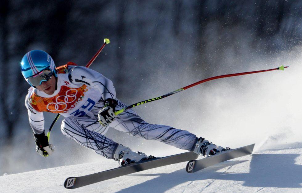 Sochi 2014: i risultati in diretta
