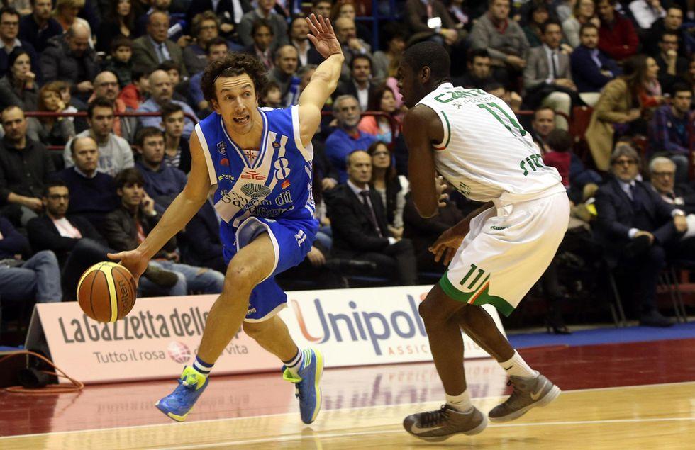 Il basket italiano? Da ringiovanire