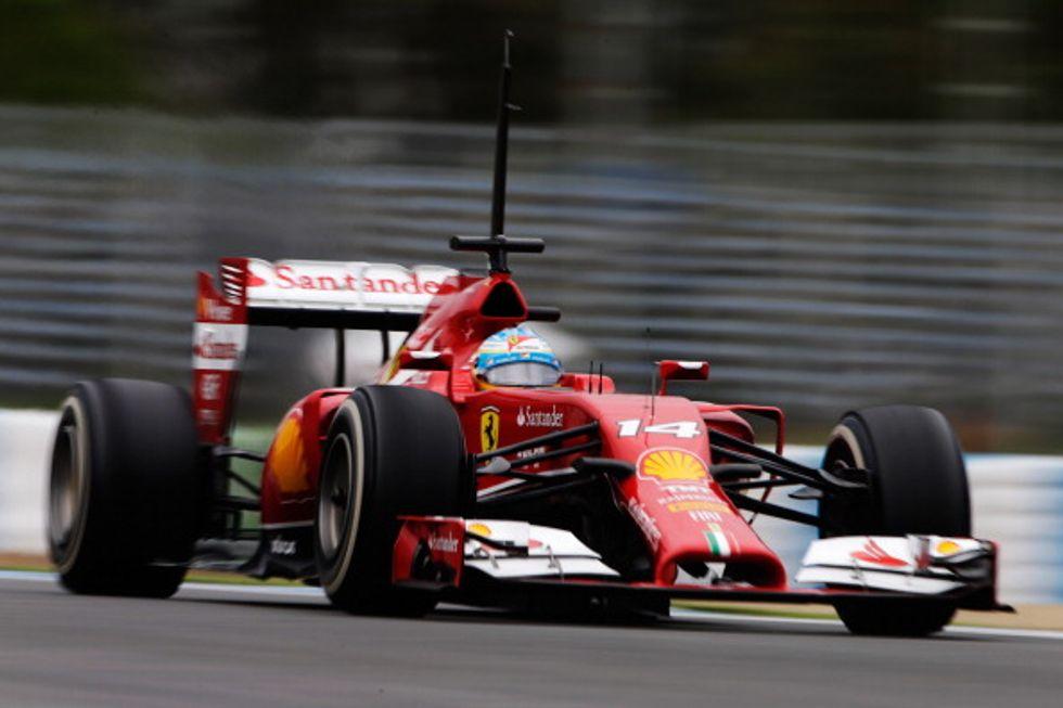 La Formula 1 dei musi lunghi (in tutti i sensi)
