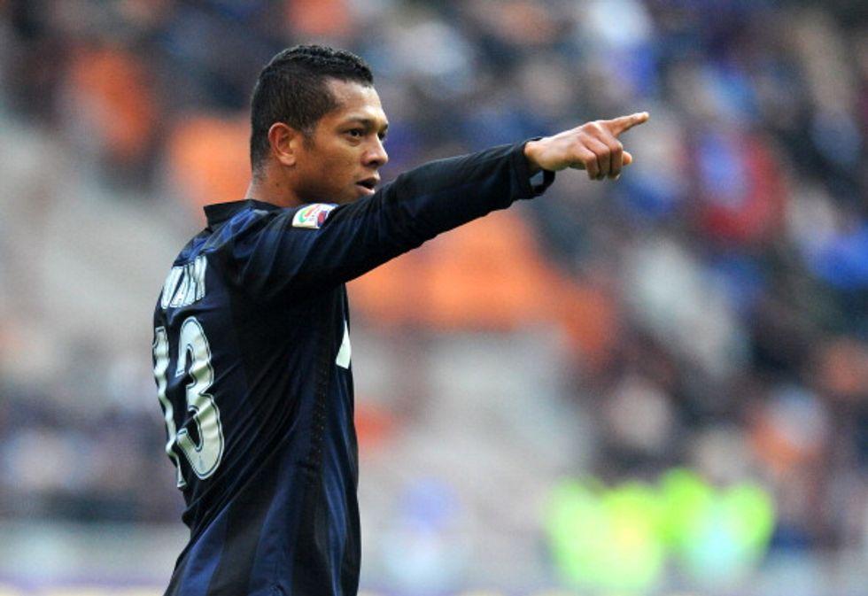 Guarin-Inter: a marzo la firma sul rinnovo
