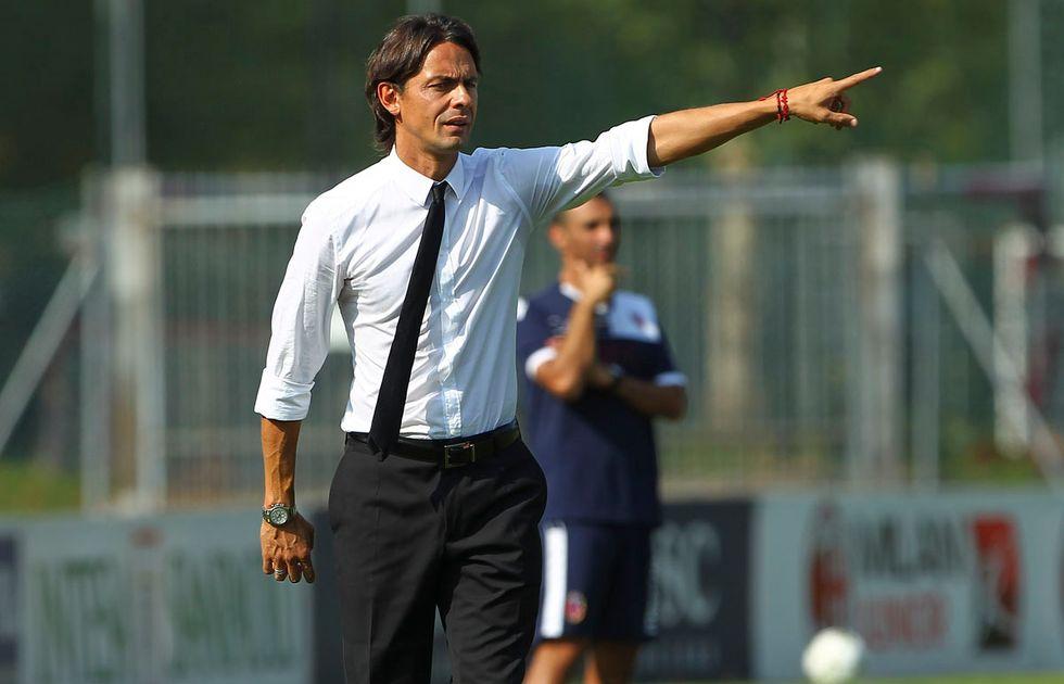 Il Milan di Inzaghi trionfa al torneo di Viareggio