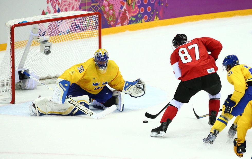 Canada spettacolo, ma pochi goal nell'hockey ghiaccio