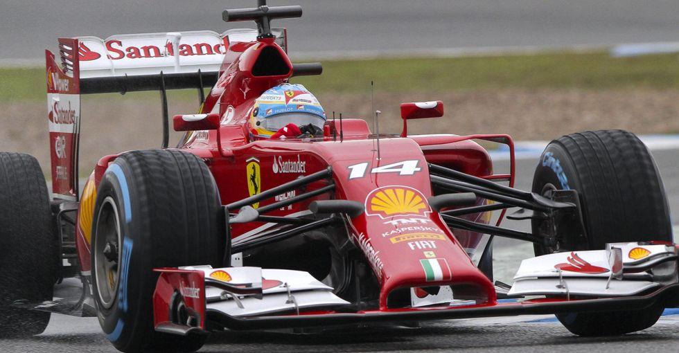 """Test F1, Turrini: """"Red Bull, tutto qui?"""""""