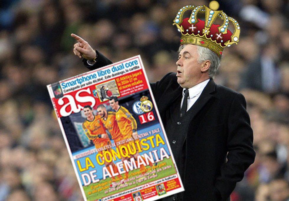 Re Carlo di Spagna: fosse lui il futuro ct azzurro?