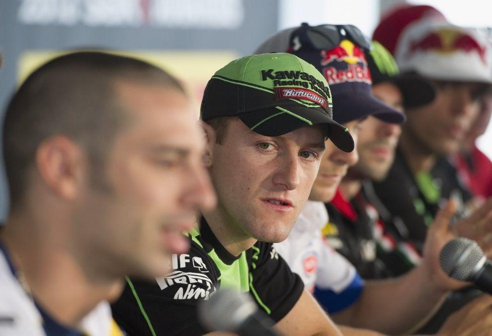 Mondiale Superbike 2014: la parola ai piloti