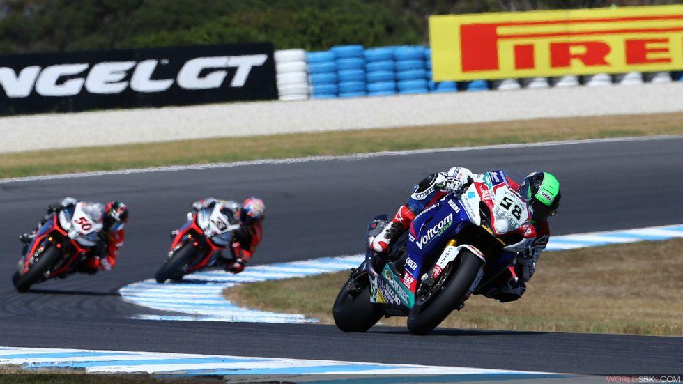 Superbike 2014: Phillip Island - Le pagelle