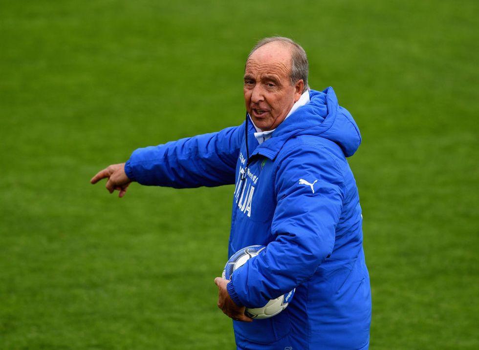 Italia-Albania, Ventura si gioca un pezzo di qualificazione Mondiale