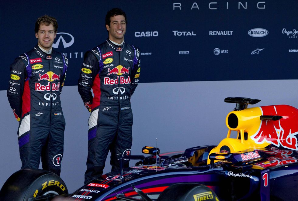 Red Bull: al lavoro su una nuova monoposto?
