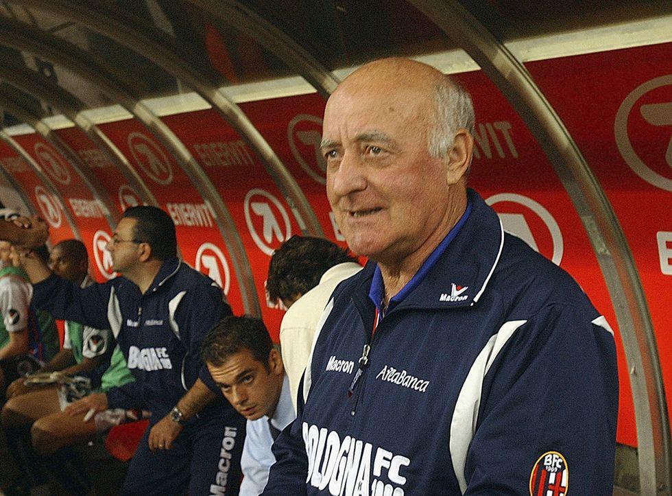 """Carlo Mazzone: """"La Juve di Conte può fare 100 punti"""""""