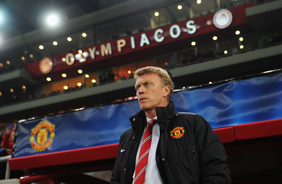 Manchester United: Moyes scrive ai tifosi