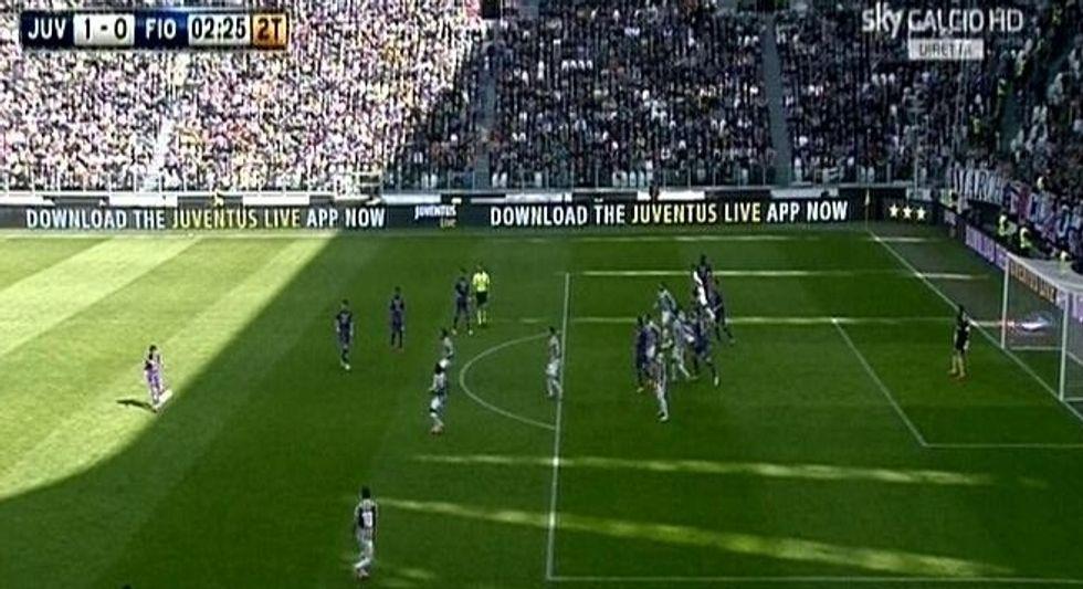 27° giornata - Diakitè, gol buono. Manca un rigore alla Lazio