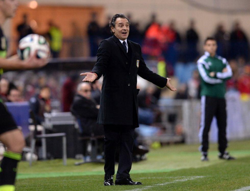 Prandelli, 3 certezze e 3 dubbi dopo Spagna - Italia