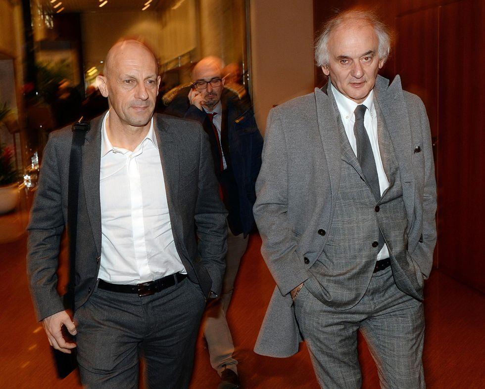 Dopo Gasperini, anche Capozucca torna al Genoa