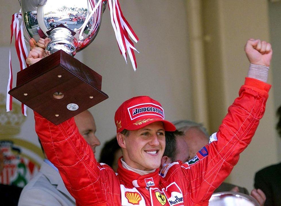 """Schumacher, la manager: """"Michael si risveglierà"""""""