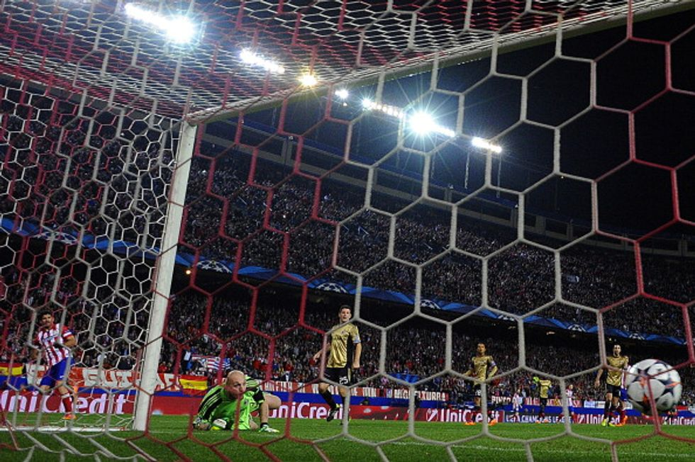 Atletico-Milan: ironia su Twitter e il falso scoop di Weah