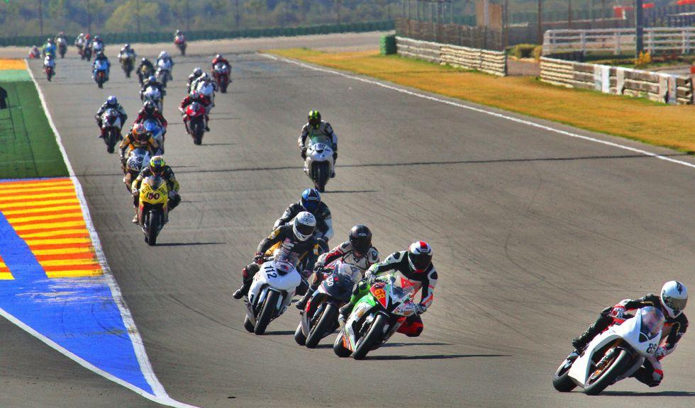 2014 on track: si riparte da Valencia