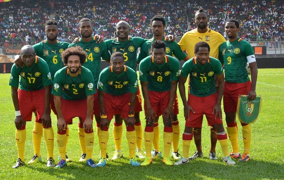 Gruppo A: il Camerun