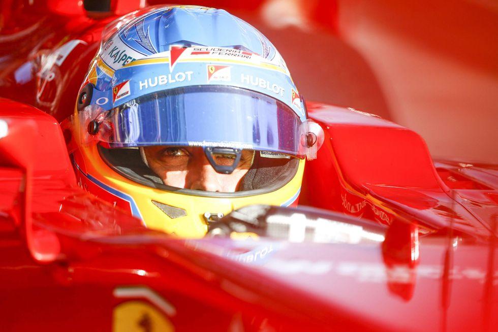 F1 2014: tutte le novità