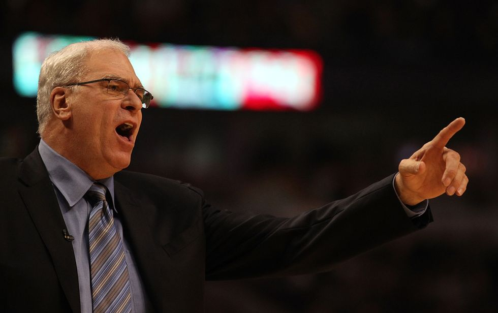Phil Jackson ai Knicks: sfida impossibile?