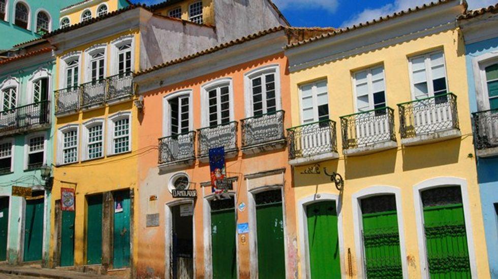 Le città del Mondiale: Salvador de Bahia