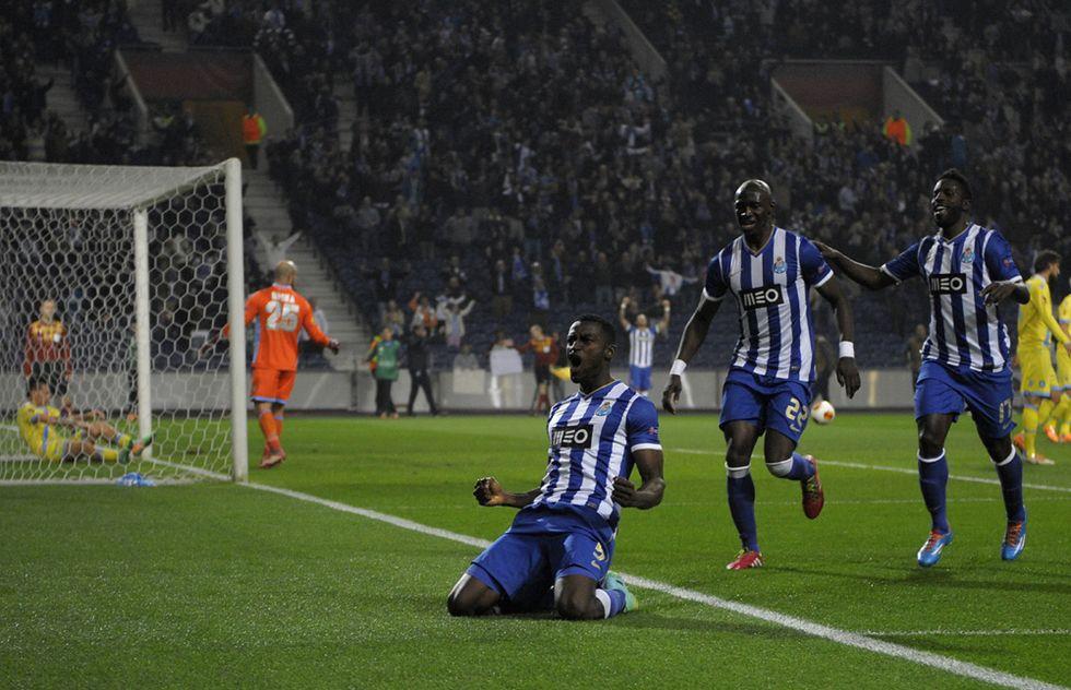 Porto-Napoli 1-0, la qualificazione passa dal San Paolo
