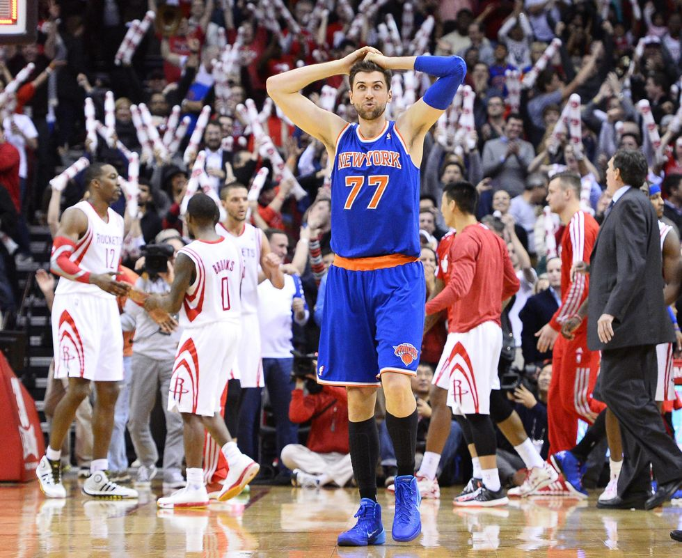 Knicks: è il momento di Phil Jackson