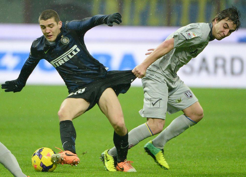 Inter, Kovacic sacrificato per Dzeko?